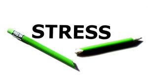 Counselling for stress